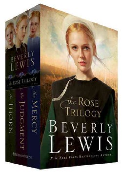 The Rose Trilogy: The Thorn, the Judgement, the Mercy (Paperback)