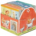 My First Farm Friends (Board book)