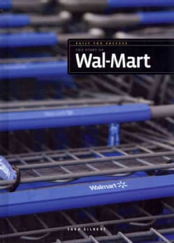 The Story of Wal-Mart (Hardcover)