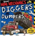 Diggers and Dumpers (Paperback)