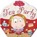 Tea Party (Board book)