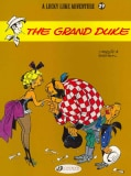 Lucky Luke 29: The Grand Duke (Paperback)
