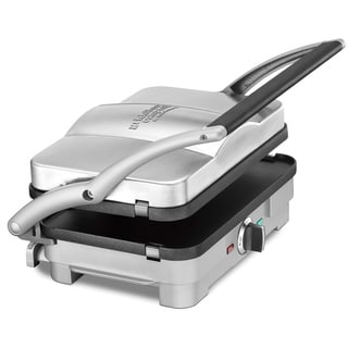 Cuisinart GR-35 Compact Griddler