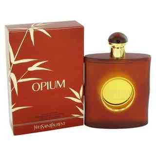 Yves Saint Laurent 'Opium' Women's 3-ounce Eau de Toilette Spray