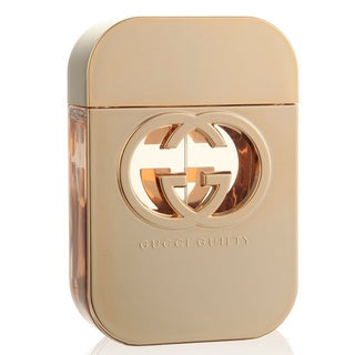 Gucci 'Guilty' Women's 2.5-ounce Eau de Toilette Spray