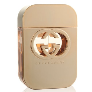 Gucci Guilty Women's 2.5-ounce Eau de Toilette Spray