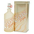 Liz Claiborne 'Curve Wave' Women's 3.4-ounce Eau De Toilette Spray