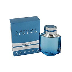 Loris Azzaro 'Chrome Legend' Men's 2.6-ounce Eau De Toilette Spray