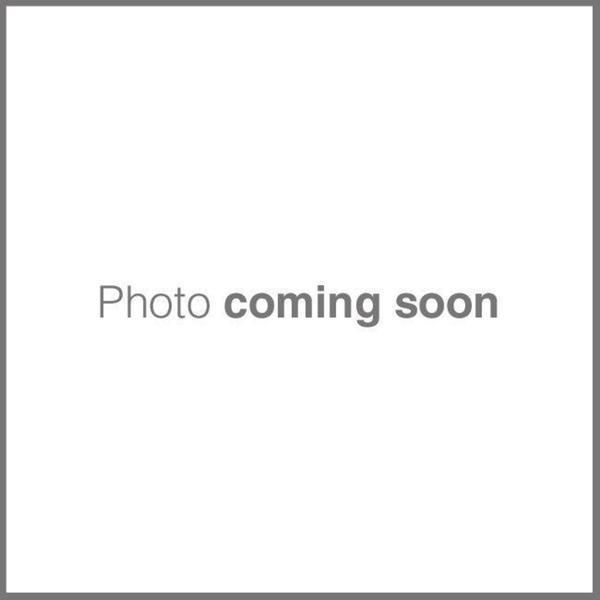 Michael Kors MK8108 White Oversized Dial Watch