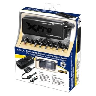 Ultra X-Pro U12-41291 AC Adapter