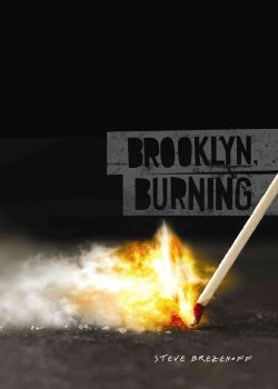 Brooklyn, Burning (Hardcover)