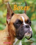 Training Your Boxer (Paperback)