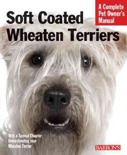Soft Coated Wheaten Terriers (Paperback)