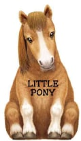 Little Pony (Board book)