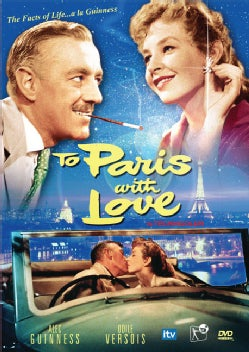 To Paris With Love (DVD)