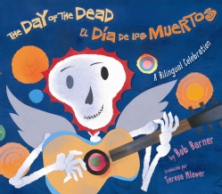 The Day of the Dead / El Dia de los Muertos (Paperback)