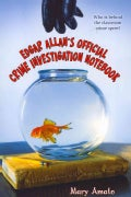 Edgar Allan's Official Crime Investigation Notebook (Paperback)