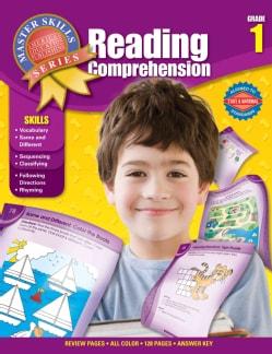 Reading Comprehension, Grade 1 (Paperback)