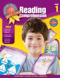 Reading Comprehension, Grade 1 (Paperback)