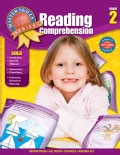 Reading Comprehension Grade 2 (Paperback)