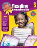 Reading Comprehension, Grade 5 (Paperback)
