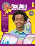 Reading Comprehension Grade 6 (Paperback)
