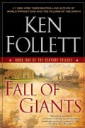 Fall of Giants (Paperback)