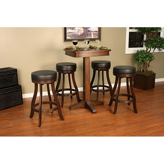 Mira Pub Table Set Overstock Shopping Big Discounts On