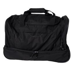 Callaway 20-inch Wheeled Drop Bottom Carry On Duffel Bag