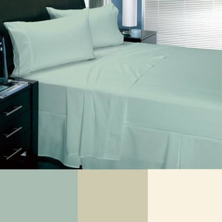 Coolest Comfort Sheet Set