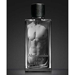 Abercrombie & Fitch 'Fierce' Men's 1.7-oz Eau de Toilette Spray