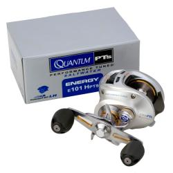 Quantum Energy 101 Casting Reel