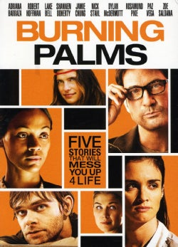 Burning Palms (DVD)