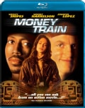 Money Train (Blu-ray Disc)