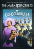 The Cocoanuts (DVD)