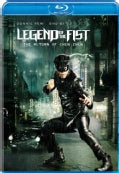 Legend of the Fist: The Return of Chen Zhen (Blu-ray Disc)
