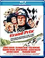 Grand Prix (Blu-ray Disc)