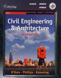 Civil Engineering and Architecture (Paperback)