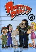 American Dad Vol. 6 (DVD)
