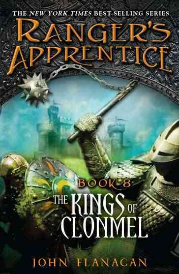 The Kings of Clonmel (Paperback)