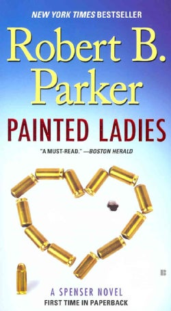 Painted Ladies (Paperback)