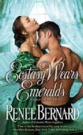 Ecstasy Wears Emeralds (Paperback)