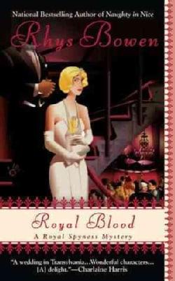 Royal Blood (Paperback)