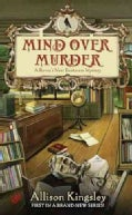 Mind over Murder (Paperback)