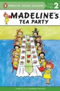 Madeline's Tea Party (Paperback)