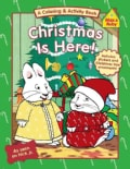 Christmas Is Here! (Paperback)