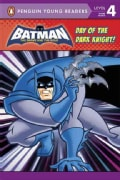 Day of the Dark Knight! (Paperback)