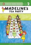 Madeline's Tea Party (Hardcover)