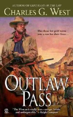 Outlaw Pass (Paperback)