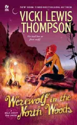 A Werewolf in the North Woods (Paperback)